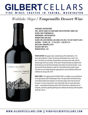 NV Tempranillo