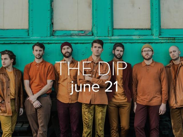 JUNE 21: THE DIP