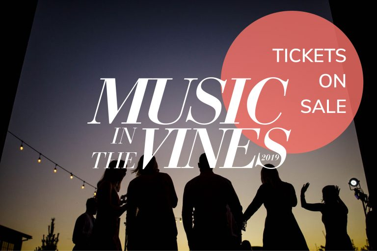 Music in the Vines 2019 Tickets