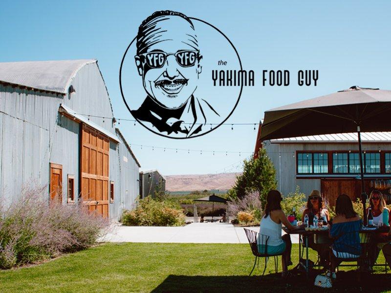 Yakima Food Guy